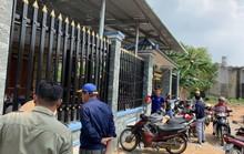 Bình Dương: Chồng chết vợ nguy kịch trong căn nhà khoá cổng