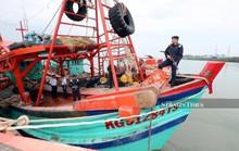 Malaysia bắt giữ 2 tàu cá Việt Nam cùng 29 ngư dân
