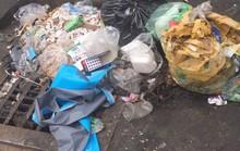 Dọn rác từ đâu? (*): Cần phối hợp nhiều phương án