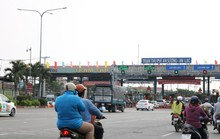 TP HCM: Ôtô của cơ quan nhà nước bắt đầu đồng loạt trả phí tự động không dừng