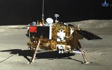 Trung Quốc vượt Mỹ về phát hiện đột phá trên mặt trăng