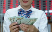 """Tỉ giá trung tâm liên tục biến động, USD ngân hàng """"lặng sóng"""""""