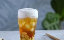 Hướng dẫn tự làm trà sen vàng giải nhiệt ngày nóng