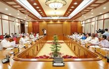 Bộ Chính trị họp xem xét, cho ý kiến về các báo cáo quan trọng