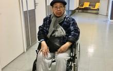 Giáo sư Trần Quang Hải thoát chết trong gang tấc
