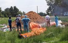 Phát hiện hơn 4 tấn thịt nhiễm dịch tả heo châu Phi tại Đồng Nai