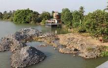 Cấp bách cứu sông Đồng Nai