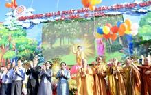 Phật giáo Việt Nam phát huy truyền thống hộ quốc an dân