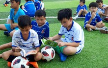 Phan Thanh Bình tiếc vì không học về dinh dưỡng khi còn thi đấu