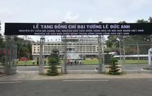 TP HCM khẩn trương chuẩn bị lễ tang nguyên Chủ tịch nước Lê Đức Anh