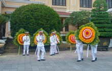 Thừa Thiên - Huế: Hoàn tất công tác chuẩn bị lễ viếng, lễ truy điệu Đại tướng Lê Đức Anh