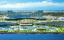 Đón hơn 70 vạn lượt khách trong Đại lễ, du lịch Sầm Sơn bội thu