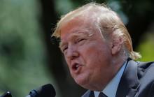"""""""Người nhà"""" kêu gọi luận tội Tổng thống Donald Trump là ai?"""