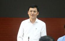 UBND TP Hà Nội né trả lời việc nhiều năm liền không tổ chức họp báo