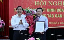 Ban Bí thư bổ nhiệm tân phó Ban Nội chính Trung ương