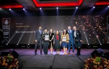 Tập đoàn Nam Long nhận giải thưởng Bất động sản Châu Á Thái Bình Dương 2019