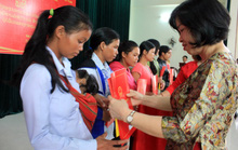 38 công dân Lào được nhập quốc tịch Việt Nam
