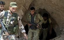 """Nghi ngờ Syria tấn công hóa học, Mỹ dọa đáp trả """"nhanh chóng"""""""