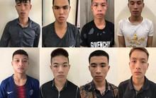 Bắt nhóm cướp trẻ tuổi gây ra hàng loạt vụ cướp, cướp giật tài sản trên đại lộ