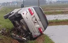 Dậy sớm đi làm đồng, người phụ nữ bị xe 7 chỗ tông tử vong