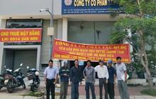 Công ty CP Tàu Cuốc: Người lao động bị nợ lương, BHXH