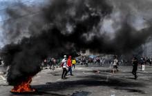 Indonesia bùng nổ bạo lực sau bầu cử