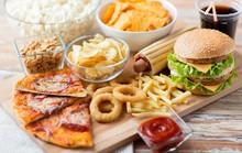 Kiểu ăn gây ung thư tương đương với nghiện rượu