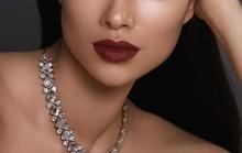 Khoe nhẫn kim cương, Phạm Hương thông báo cưới?