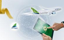OCB triển khai cổng thanh toán trực tuyến cho đại lý Bamboo Airways