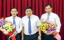 Thứ trưởng Lê Quang Mạnh giữ chức Phó Bí thư Thành ủy TP Cần Thơ