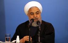 Iran tuyên bố không đầu hàng Mỹ ngay cả khi bị ném bom