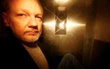 Mỹ truy tố ông chủ Wikileaks thêm 17 tội