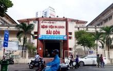 Kịp cứu người đàn ông máu phun thành vòi giữa trung tâm TP HCM