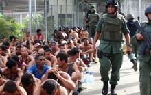 Venezuela: Tù nhân và lính canh hỗn chiến, 29 người thiệt mạng