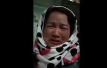 Mẹ nữ sinh viên giao gà ở Điện Biên bị bắt