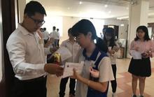 3.700 thí sinh dự thi đánh giá năng lực vào Trường ĐH Quốc tế