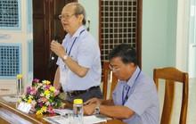 Em kế út Cù Lao Chàm có nhiều cách làm hay để những người anh học hỏi