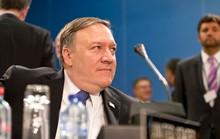 """Mỹ liên tiếp có động thái """"khó đỡ"""" để chống Iran"""