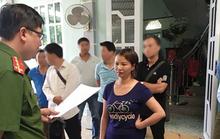 Vì sao mẹ nữ sinh giao gà ở Điện Biên bị bắt?