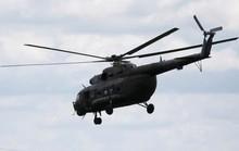 Trực thăng rơi trong lúc chữa cháy, 6 người thiệt mạng