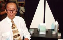 Nghệ sĩ tiếc thương bậc thầy thiết kế sân khấu Phan Phan