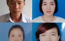 Nguyên trưởng Ban quản lý rừng phòng hộ và 3 nữ thuộc cấp bị khởi tố