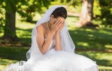 Cô dâu bỏ về nhà bố mẹ đẻ ngay sau đêm tân hôn