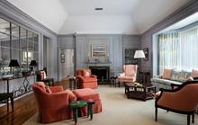 6 xu hướng màu sắc cho phòng khách mùa hè 2019