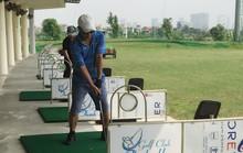 Sân tập golf Thanh Hà Mường Thanh: Điểm hẹn lý tưởng của các tay golf