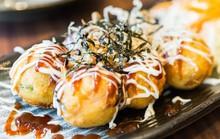 7 món ăn đường phố tạo nên đỉnh cao của ẩm thực Tokyo