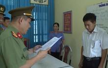 Vụ gian lận điểm thi ở Sơn La: Khai trừ Đảng 8 cựu cán bộ giáo dục và công an