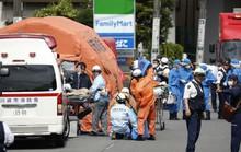 Nhật Bản: 2 người chết, 17 người bị thương trong vụ tấn công bằng dao