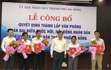 Đà Nẵng chính thức hợp nhất 3 văn phòng Đoàn ĐBQH, HĐND, UBND