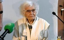 Cụ bà trăm tuổi đắc cử hội đồng thị trấn ở Đức